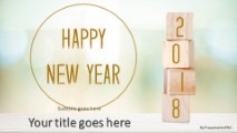 Presentationpro 2018 happy new year presentationpro powerpoint products and services toneelgroepblik Image collections