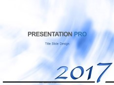Calendars PPT presentation powerpoint template