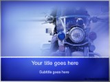 Police motorcycle powerpoint template background in industry download police motorcycle powerpoint template and other software plugins for microsoft powerpoint toneelgroepblik Choice Image