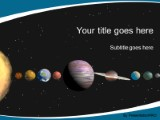 Astronomy solar system powerpoint template background in education download astronomy solar system powerpoint template and other software plugins for microsoft powerpoint toneelgroepblik Image collections
