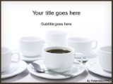 Coffee service powerpoint template background in food and beverage download coffee service powerpoint template and other software plugins for microsoft powerpoint toneelgroepblik Gallery