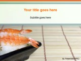 Download prawn PowerPoint Template and other software plugins for Microsoft PowerPoint