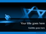Download dreidel PowerPoint Template and other software plugins for Microsoft PowerPoint