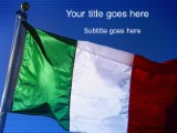 Italy powerpoint template background in flags international download italy powerpoint template and other software plugins for microsoft powerpoint toneelgroepblik Choice Image