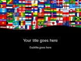 World flags powerpoint template background in flags international download world flags powerpoint template and other software plugins for microsoft powerpoint maxwellsz
