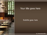 law library powerpoint template background in legal powerpoint ppt, Modern powerpoint