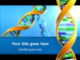 Dna noodlebars blue powerpoint template background in medical download dna noodlebars blue powerpoint template and other software plugins for microsoft powerpoint toneelgroepblik Images
