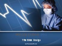 Medical - Healthcare PPT presentation powerpoint template