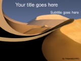 Desert powerpoint template background in nature powerpoint ppt slide download desert powerpoint template and other software plugins for microsoft powerpoint toneelgroepblik Choice Image