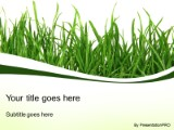 Grass blades powerpoint template background in nature powerpoint ppt download grass blades powerpoint template and other software plugins for microsoft powerpoint toneelgroepblik Choice Image