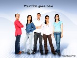 Casual youth powerpoint template background in people powerpoint download casual youth powerpoint template and other software plugins for microsoft powerpoint toneelgroepblik Images