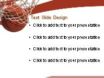 Basketball powerpoint template background in sports and leisure download basketball powerpoint template and other software plugins for microsoft powerpoint toneelgroepblik Image collections