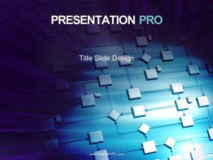 Continuous flow chart powerpoint template background in technology download continuous flow chart powerpoint template and other software plugins for microsoft powerpoint toneelgroepblik Image collections
