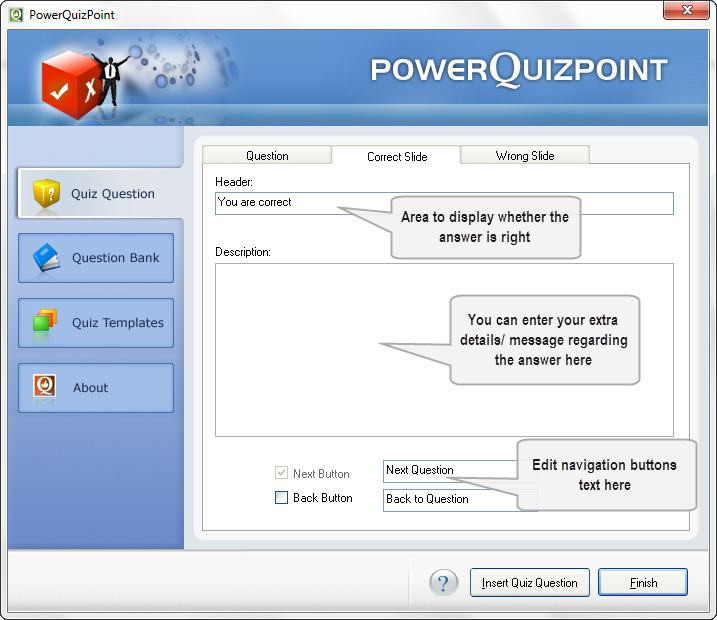 PowerQuizPoint screenshot 3